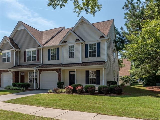 4725 Grier Farm Lane, Charlotte, NC 28270 (#3423058) :: The Ramsey Group