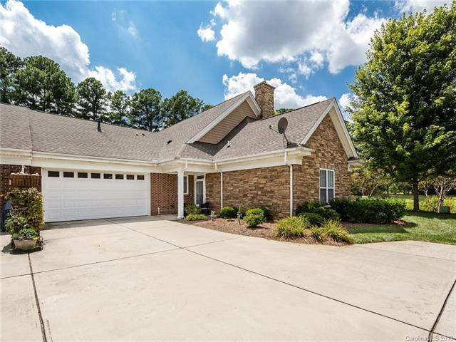 3032 Bella Sera Way B-3032, Matthews, NC 28105 (#3423059) :: The Ramsey Group