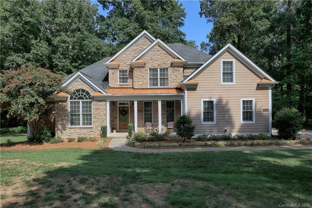 405 Saint Andrews Road, Statesville, NC 28625 (#3423072) :: High Performance Real Estate Advisors