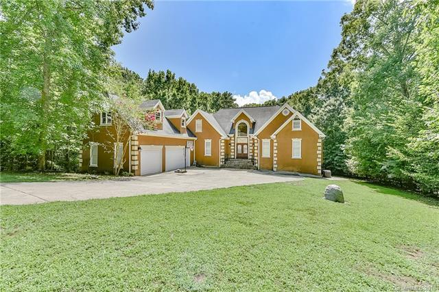 14901 Majestic Oak Drive, Charlotte, NC 28278 (#3423086) :: Exit Mountain Realty