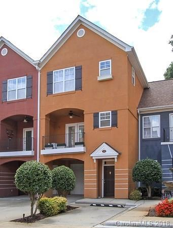 918 Hawthorne Bridge Court, Charlotte, NC 28204 (#3423088) :: Exit Realty Vistas
