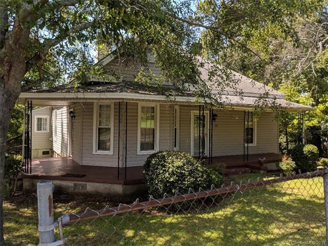 116 Loomis Street #11, Chester, SC 29706 (#3423089) :: Mossy Oak Properties Land and Luxury