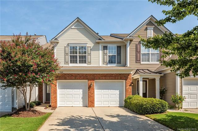 9040 Mcalwaine Preserve Avenue, Charlotte, NC 28277 (#3423118) :: The Ramsey Group