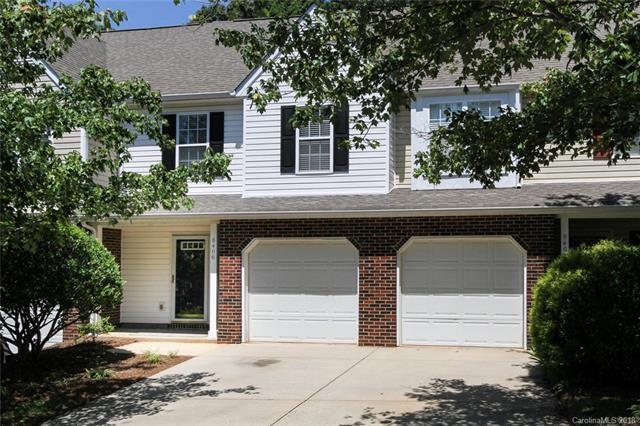 8406 Southgate Commons Drive, Charlotte, NC 28277 (#3423124) :: The Ramsey Group