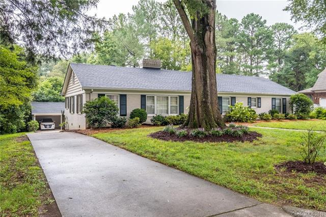 277 Sunnyside Drive SE #5, Concord, NC 28025 (#3423143) :: Exit Mountain Realty