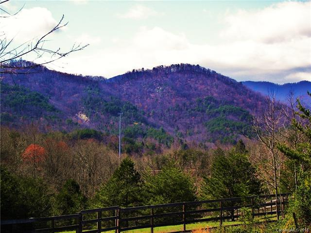 Lot 1B Cedar Creek Road 1B, Lake Lure, NC 28746 (#3423145) :: Exit Mountain Realty