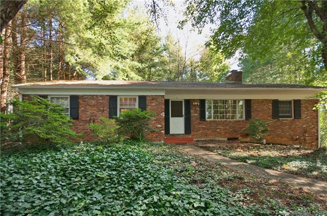 1 Clearbrook Road, Asheville, NC 28805 (#3423157) :: MECA Realty, LLC