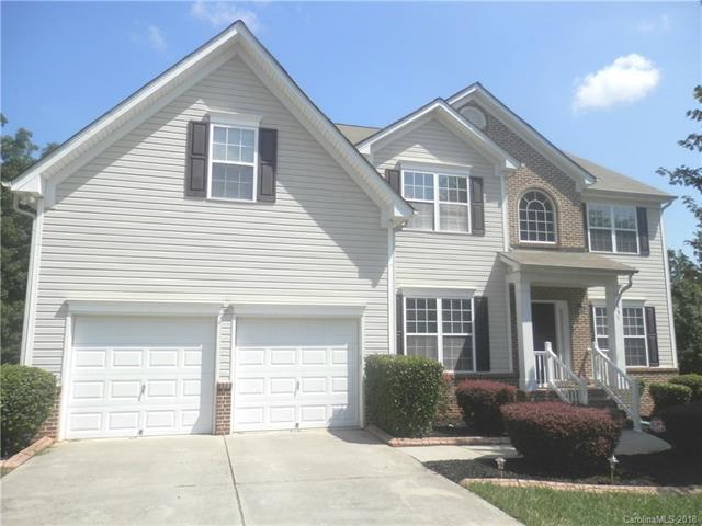 11947 Erwin Ridge Avenue, Charlotte, NC 28213 (#3423164) :: Century 21 First Choice