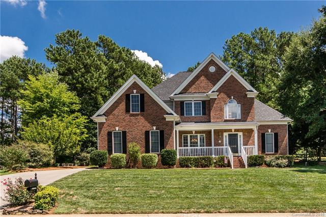 11510 Shimmering Lake Drive, Charlotte, NC 28214 (#3423190) :: Exit Mountain Realty