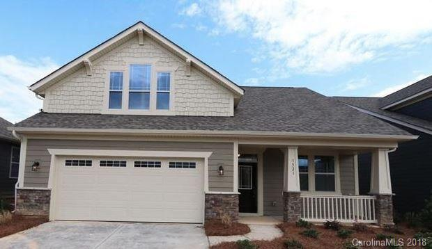 1521 Liberty Row Drive Cad 89, Tega Cay, SC 29708 (#3423197) :: Stephen Cooley Real Estate Group