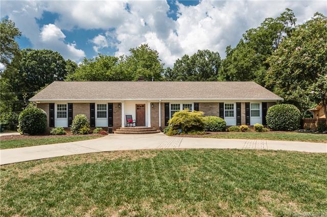 526 Wingrave Drive, Charlotte, NC 28270 (#3423229) :: LePage Johnson Realty Group, LLC