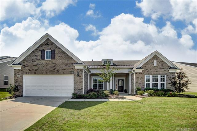 4014 Ambleside Drive, Indian Land, SC 29707 (#3423246) :: The Ann Rudd Group