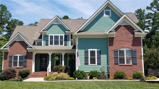 4103 Harmattan Drive, Denver, NC 28037 (#3423252) :: Caulder Realty and Land Co.