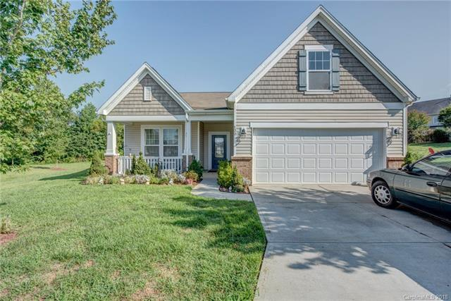 100 Planters Way #70, Mount Holly, NC 28120 (#3423279) :: Miller Realty Group