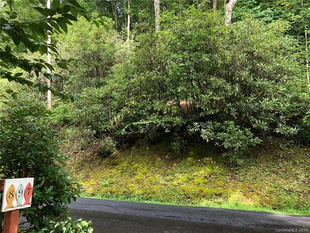 Lot 6 Woods Mountain Trail #6, Cullowhee, NC 28723 (#3423280) :: LePage Johnson Realty Group, LLC