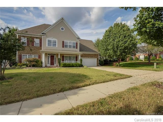 2549 Bellingham Drive NW, Concord, NC 28027 (#3423291) :: Exit Mountain Realty