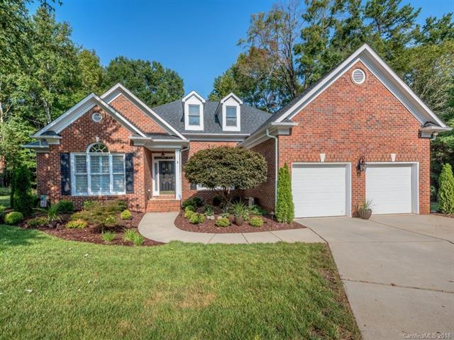 10114 Victoria Mill Court, Charlotte, NC 28277 (#3423294) :: High Performance Real Estate Advisors