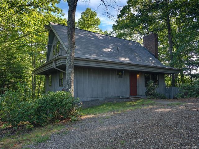 300 Allen Mountain Drive, Black Mountain, NC 28711 (#3423297) :: Keller Williams Biltmore Village