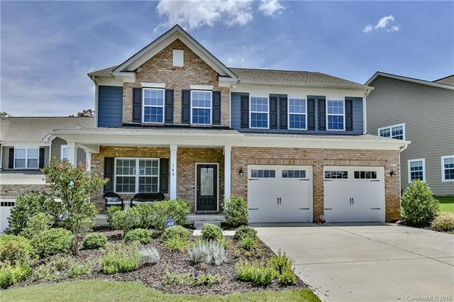 146 Cherry Bark Drive, Mooresville, NC 28117 (#3423306) :: The Ramsey Group