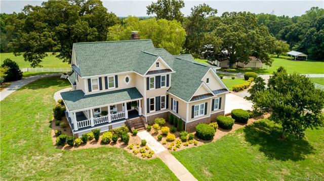 1500 Killian Road, Stanley, NC 28164 (#3423309) :: Homes Charlotte