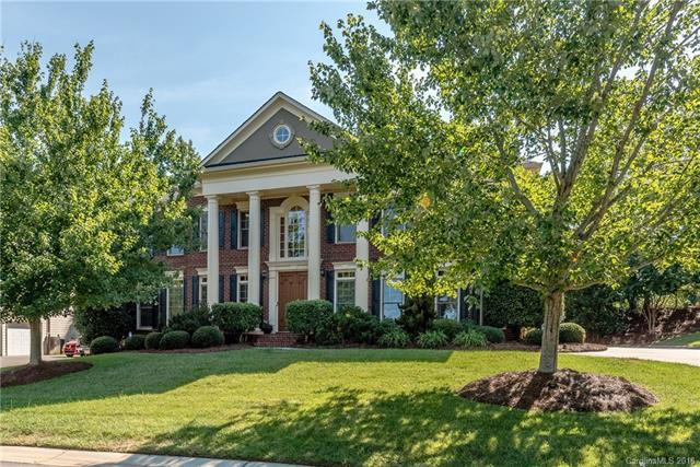 7138 Harcourt Crossing, Indian Land, SC 29707 (#3423330) :: High Performance Real Estate Advisors