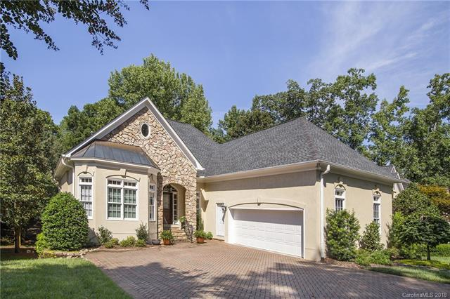 4012 Waterford Drive #13, Charlotte, NC 28226 (#3423332) :: The Ramsey Group