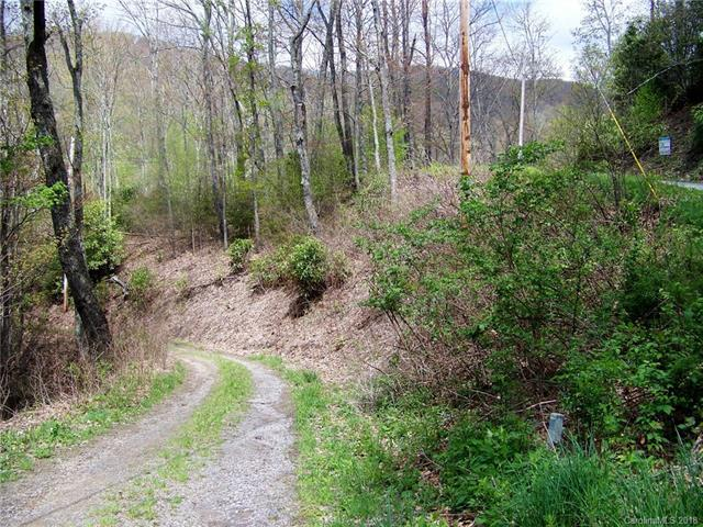 00 Tater Patch Road 17 And 18, Maggie Valley, NC 28751 (#3423342) :: Exit Mountain Realty