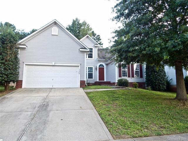 12016 Harmon Lane, Pineville, NC 28134 (#3423344) :: Exit Mountain Realty