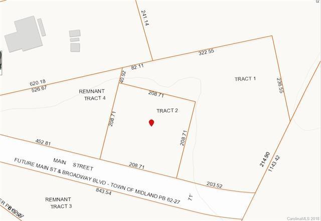 4411 Main Street, Midland, NC 28107 (#3423348) :: High Performance Real Estate Advisors