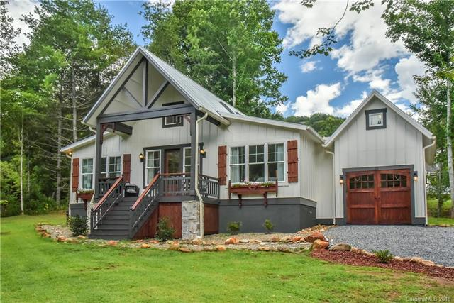 22 Sellers Lane, Black Mountain, NC 28711 (#3423369) :: Rowena Patton's All-Star Powerhouse powered by eXp Realty LLC