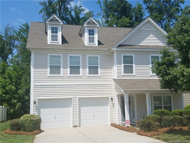 4336 Hubbard Falls Drive, Charlotte, NC 28269 (#3423378) :: High Performance Real Estate Advisors