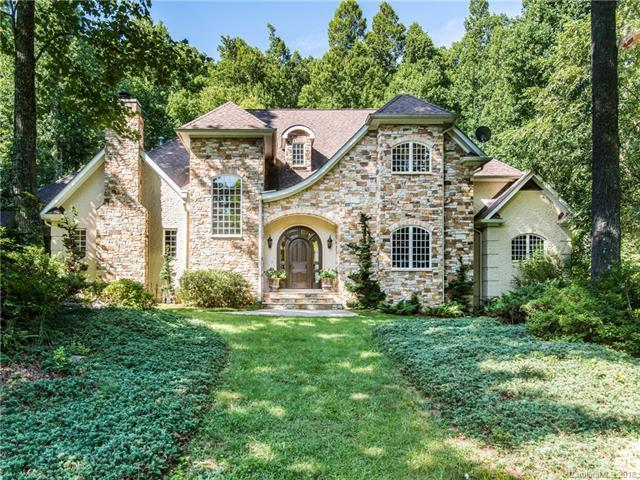 325 Solomon Circle, Hendersonville, NC 28739 (#3423380) :: LePage Johnson Realty Group, LLC