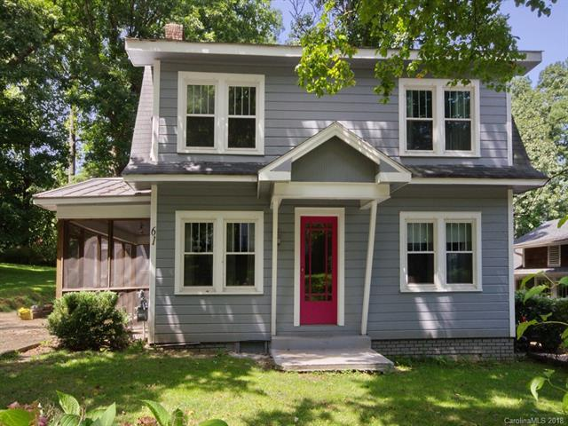61 Laurel Loop, Asheville, NC 28806 (#3423387) :: Exit Mountain Realty