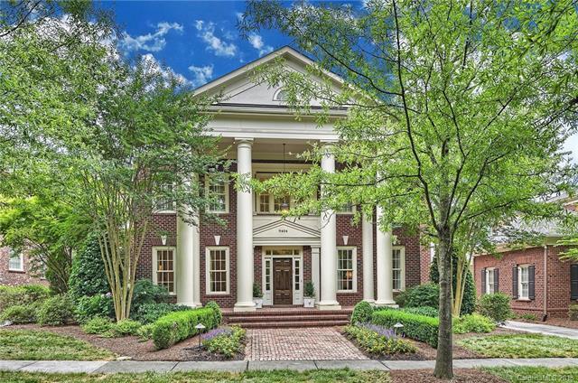 9404 Heydon Hall Circle, Charlotte, NC 28210 (#3423402) :: Exit Mountain Realty