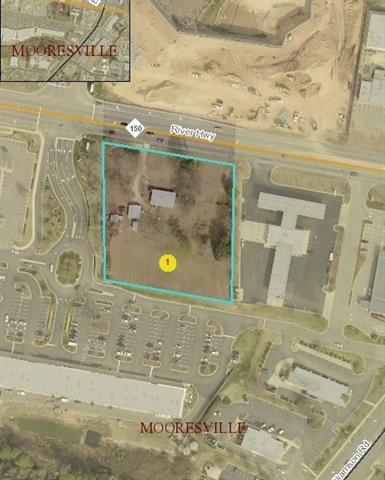 585 River Highway, Mooresville, NC 28117 (#3423406) :: Caulder Realty and Land Co.