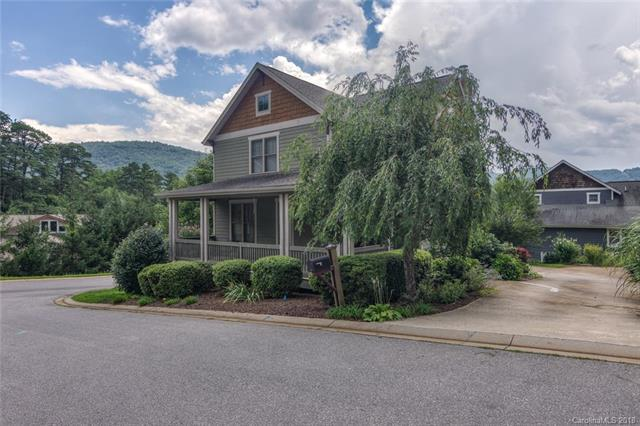 2 Veranda Trail #11, Asheville, NC 28803 (#3423417) :: The Ramsey Group