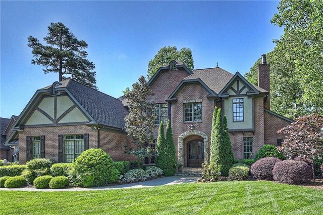 8019 Skye Lochs Drive, Waxhaw, NC 28173 (#3423420) :: High Performance Real Estate Advisors