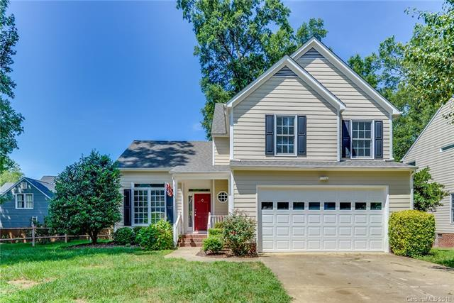 17303 Shadow Bark Drive, Cornelius, NC 28031 (#3423424) :: Odell Realty Group