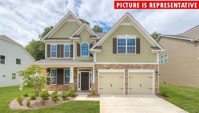 119 Tomahawk Drive #45, Mooresville, NC 28117 (#3423427) :: Stephen Cooley Real Estate Group
