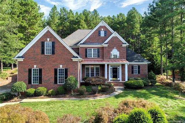 216 Silvercliff Drive, Mount Holly, NC 28120 (#3423429) :: Odell Realty Group