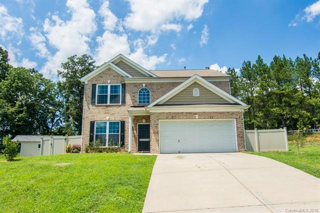 5912 Barefoot Lane, Concord, NC 28025 (#3423431) :: The Ramsey Group