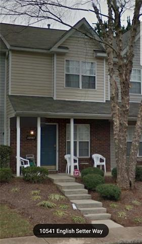 10547 English Setter Way #604, Charlotte, NC 28269 (#3423433) :: The Ramsey Group