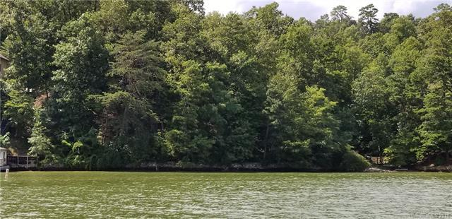 0 Waters Edge Court Lot 5, Lake Lure, NC 28746 (#3423435) :: Besecker Homes Team