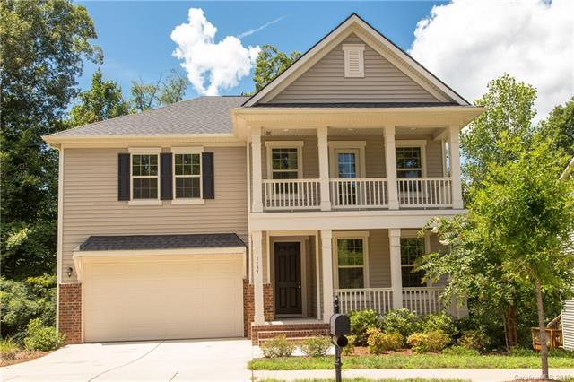 1137 Victoria Blake Lane, Belmont, NC 28012 (#3423436) :: The Sarver Group