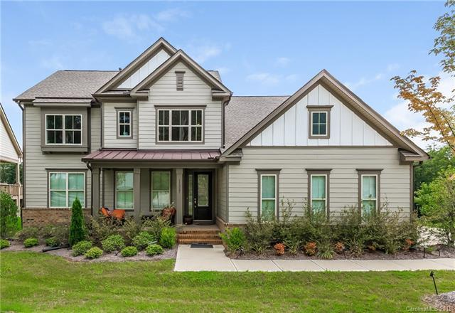 11327 Preservation Lane, Charlotte, NC 28278 (#3423489) :: High Performance Real Estate Advisors
