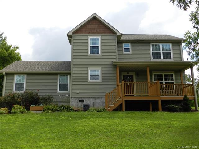 39 Heather Mist Drive, Weaverville, NC 28787 (#3423490) :: Rowena Patton's All-Star Powerhouse powered by eXp Realty LLC