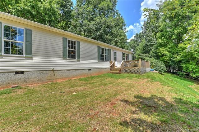 129 Ridgedale Road 42 & 43, Candler, NC 28715 (#3423498) :: Keller Williams Biltmore Village