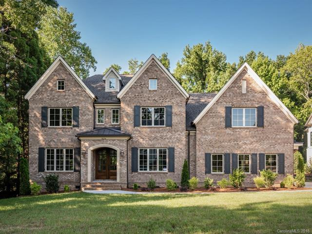 3524 Dovewood Drive, Charlotte, NC 28226 (#3423502) :: Team Southline