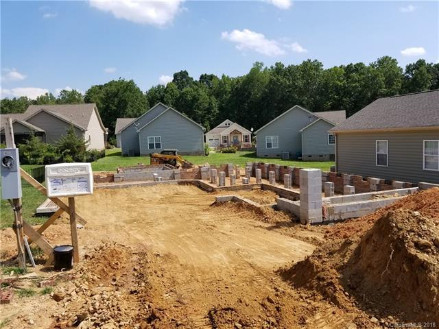 0 Meeting Street #101, Locust, NC 28097 (#3423505) :: High Performance Real Estate Advisors