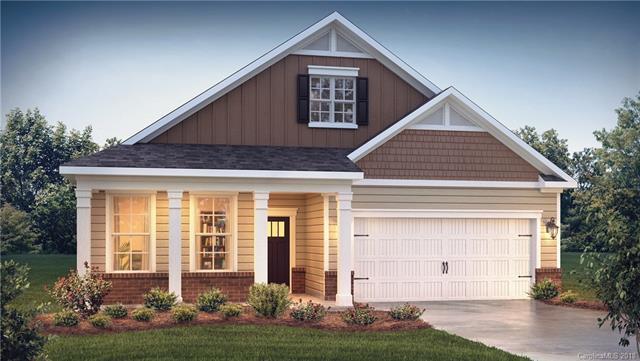 108 Rosebay Drive #35, Mooresville, NC 28117 (#3423531) :: LePage Johnson Realty Group, LLC